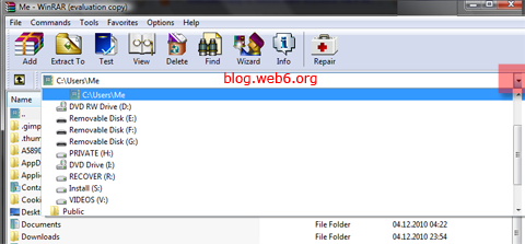 how to fix winrar file corrupt