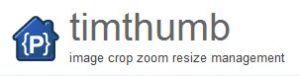 timthumb wordpress