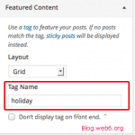 "Showing ""Featured posts"" Images in Twenty Fourteen Homepage"