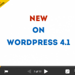 7 WordPress 4.1 New Features